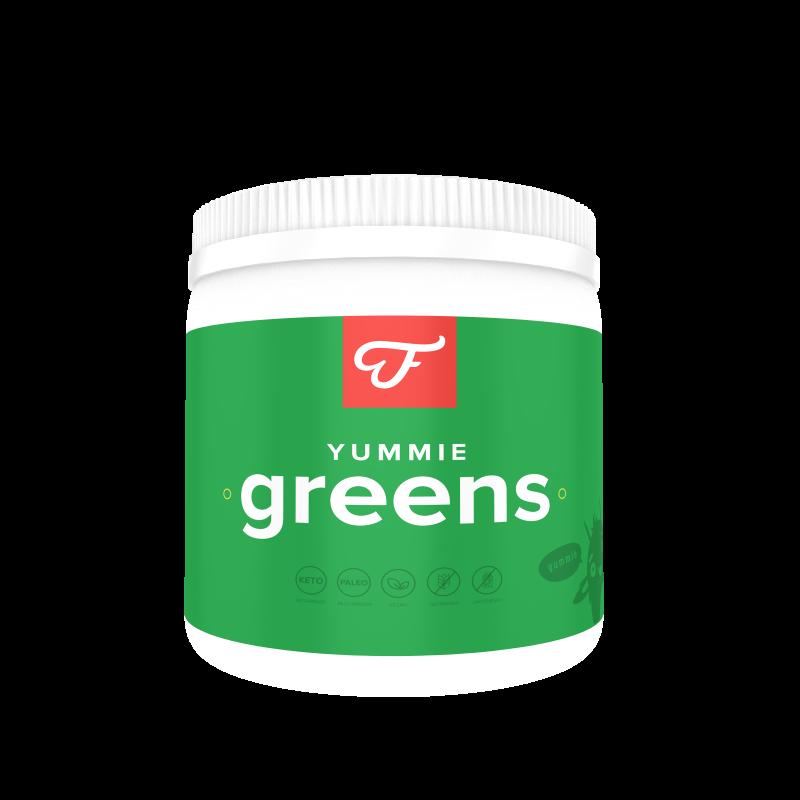1x Greens