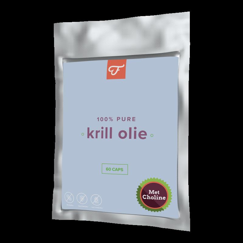 1x Krill Olie