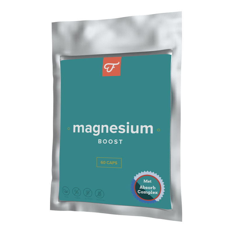 1x magnesium boost absorb complex