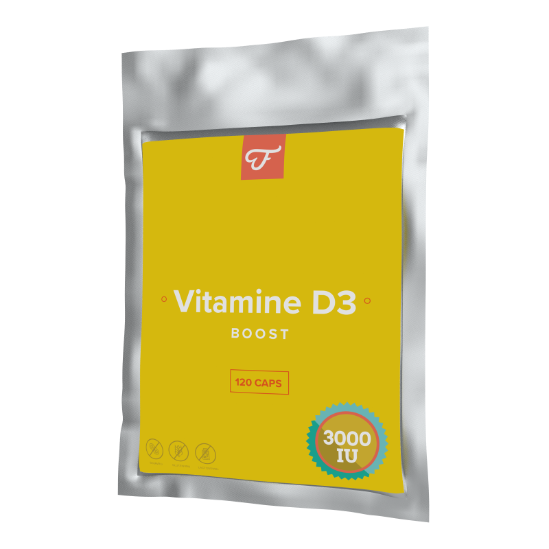 1x-vitamine D3