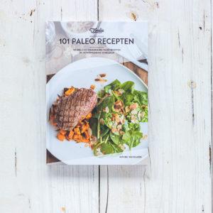 101 Paleo Recepten