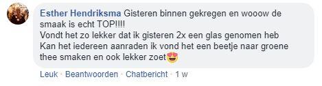 2018 06. juni GREENS Esther Hendriksma copy 2
