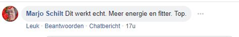 2018 07. juli GREENS Marjo Schilt