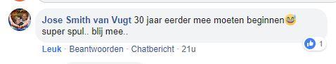 2019 01. januari COLLAGEEN, Jose Smith van Vugt