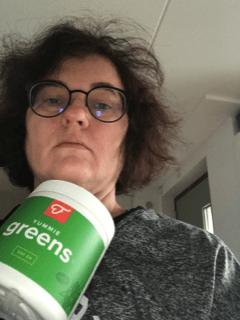 Diana Mahn - Greens