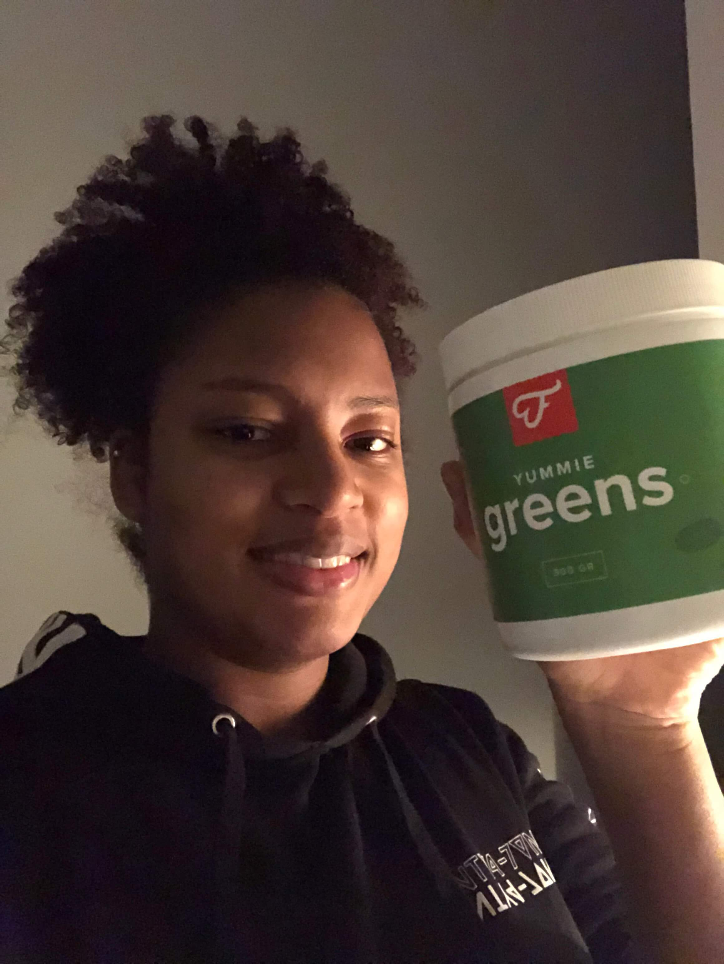 Jacyntha Greens