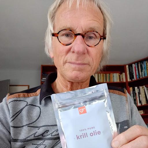 Emile Krill olie