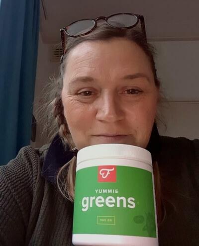 petra greens