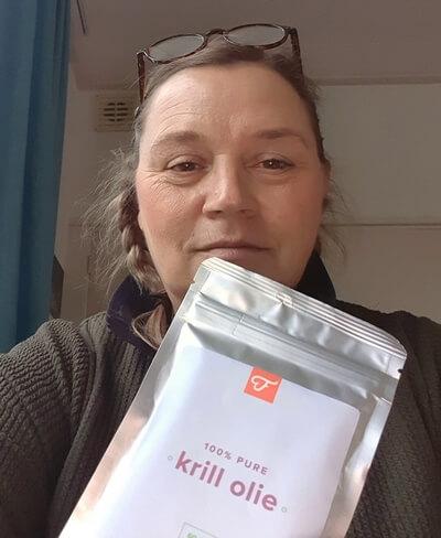 petra krill olie